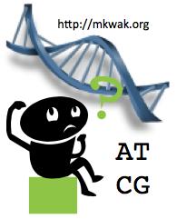 oligorand ::: Random oligo generator - mkwak org